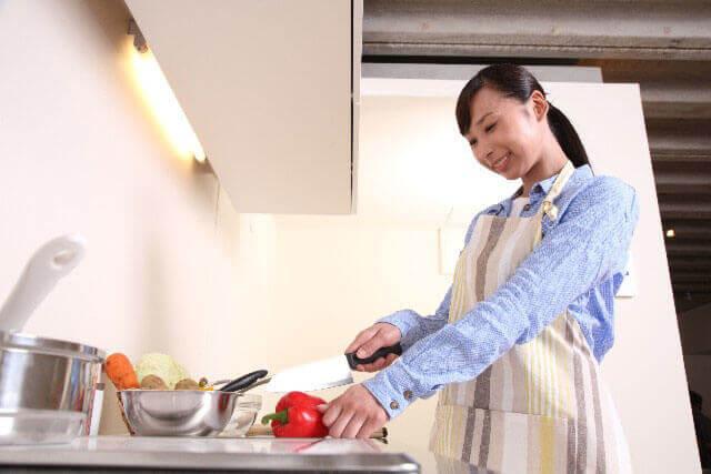 チャットガール募集 大阪梅田 高収入 アルバイト キッチン